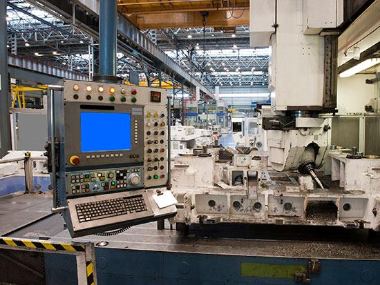 Electro-mechanical Engineering