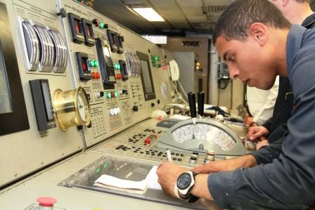 Marine Engineering & Naval Architecture