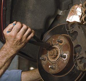 Motor and diesel mechanics
