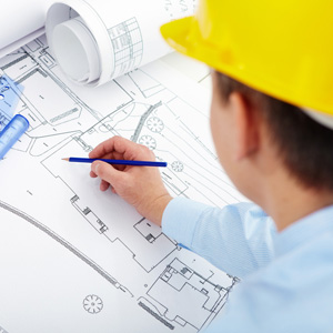 Building & Construction surveying